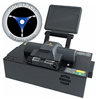 Fitel S184 Fiber Fusion Splicer with Ring of Fire® Technology